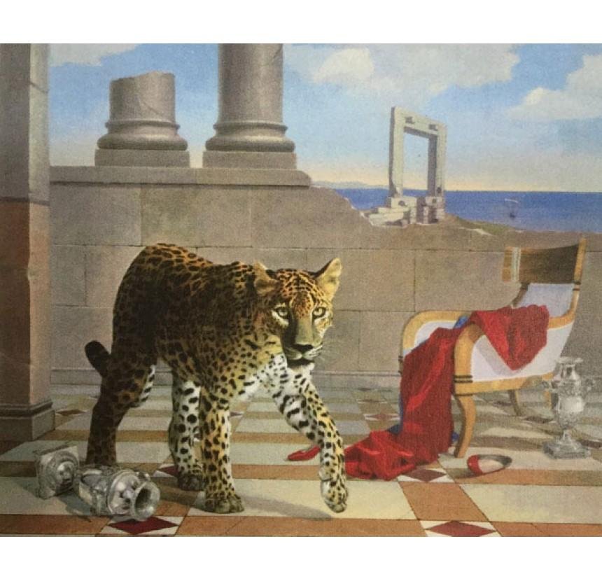 "A.Drougas - ""Leopard"""
