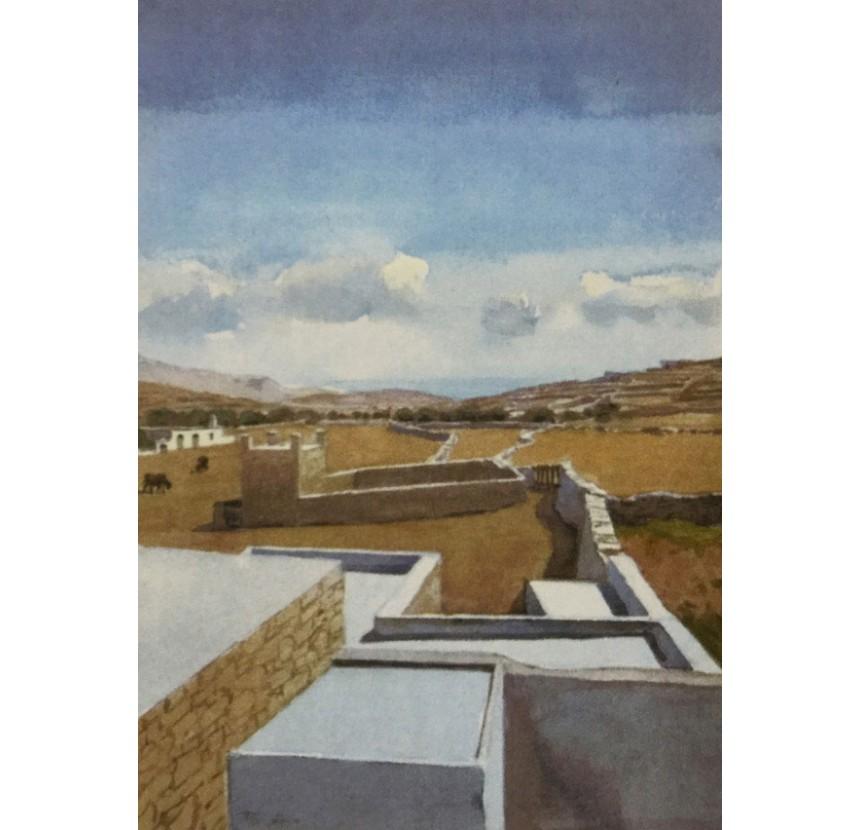 """G.Manousakis - """"Landscape"""""""