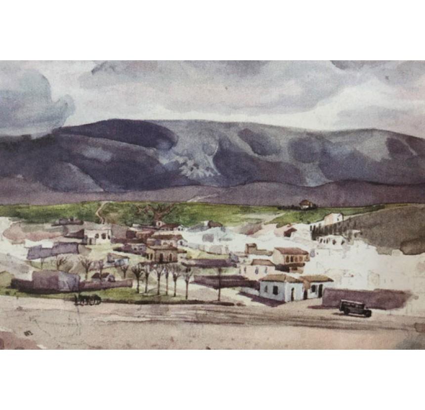 """G.Manousakis - """"Village"""""""