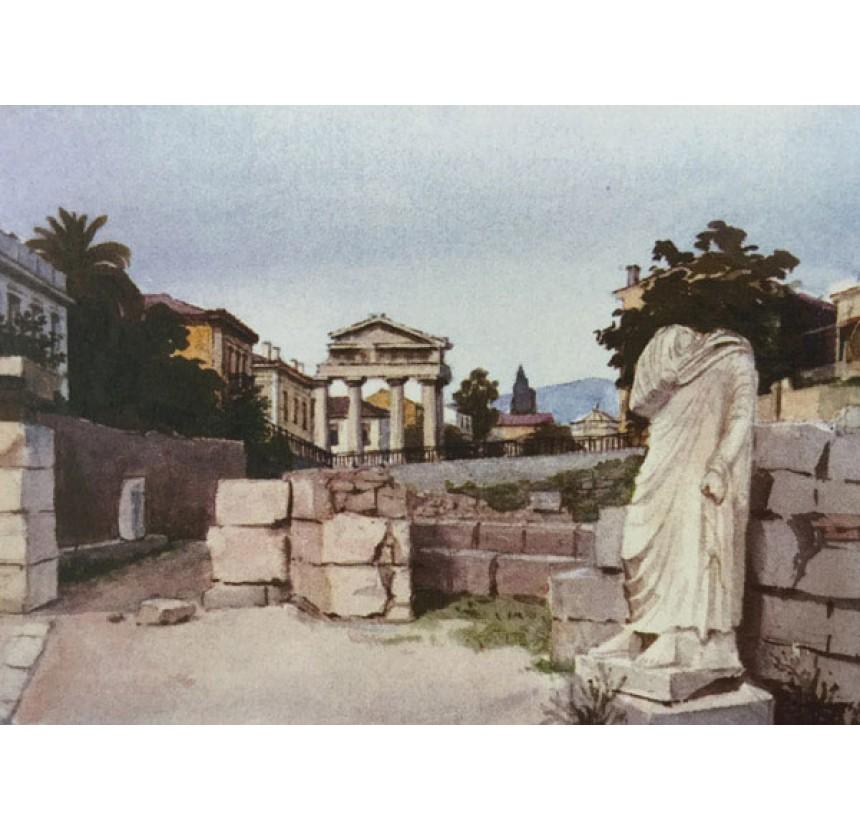 """G.Manousakis - """"Acropolis"""""""