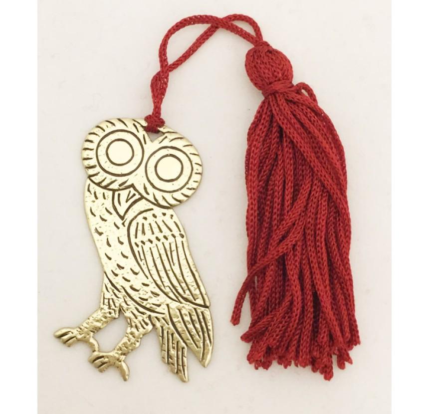 """Charm owl"""