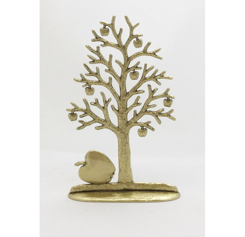 "Sclupture - ""Apple tree"""